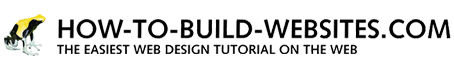 How to Build Websites